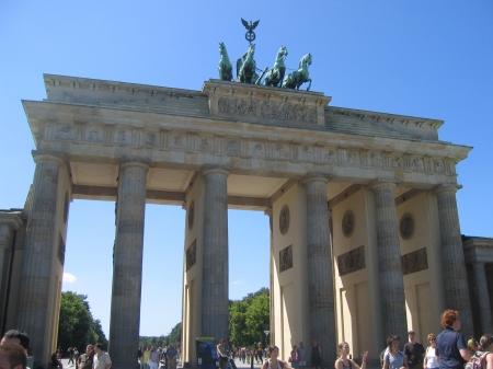 Berlin, juillet 2006