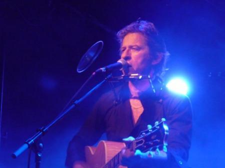 Concert privé à la Flèche d'or, 6 juin 2011