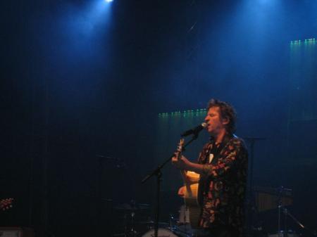 La Madine, 11 juillet 2008