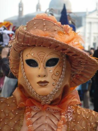 Venise, février 2010