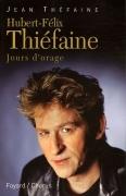 Hubert-Félix Thiéfaine, Jours d'orage