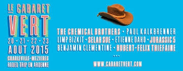 """Résultat de recherche d'images pour """"festival cabaret vert 2015"""""""